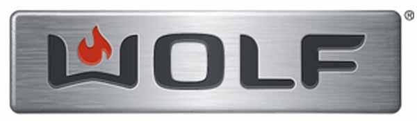 Wolf Range Logo